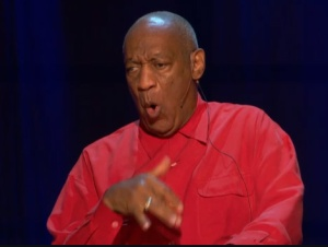 Bill Cosby: The Master at Work