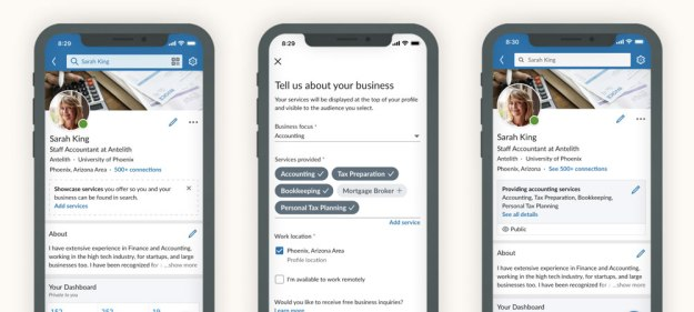 linkedin-now-lets-freelancers-and-small-businesses-list-services